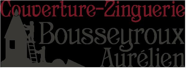 Aurélien Bousseyroux, couverture et zinguerie en Corrèze